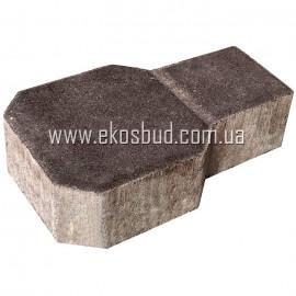Шестигранник (Молот) Тротуарная плитка вибропрессованная